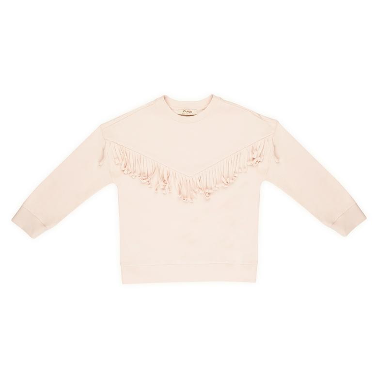 Kız Çocuk Sweatshirt 2121GK08047
