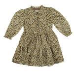 Kız Çocuk Elbise 2121GK26027