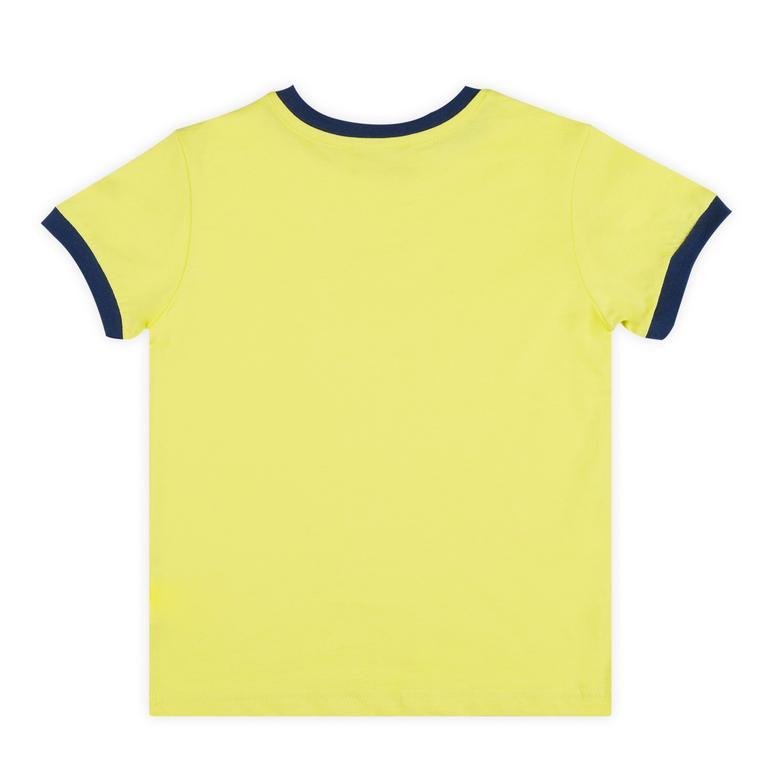 Erkek Çocuk T-Shirt 2111BK05066