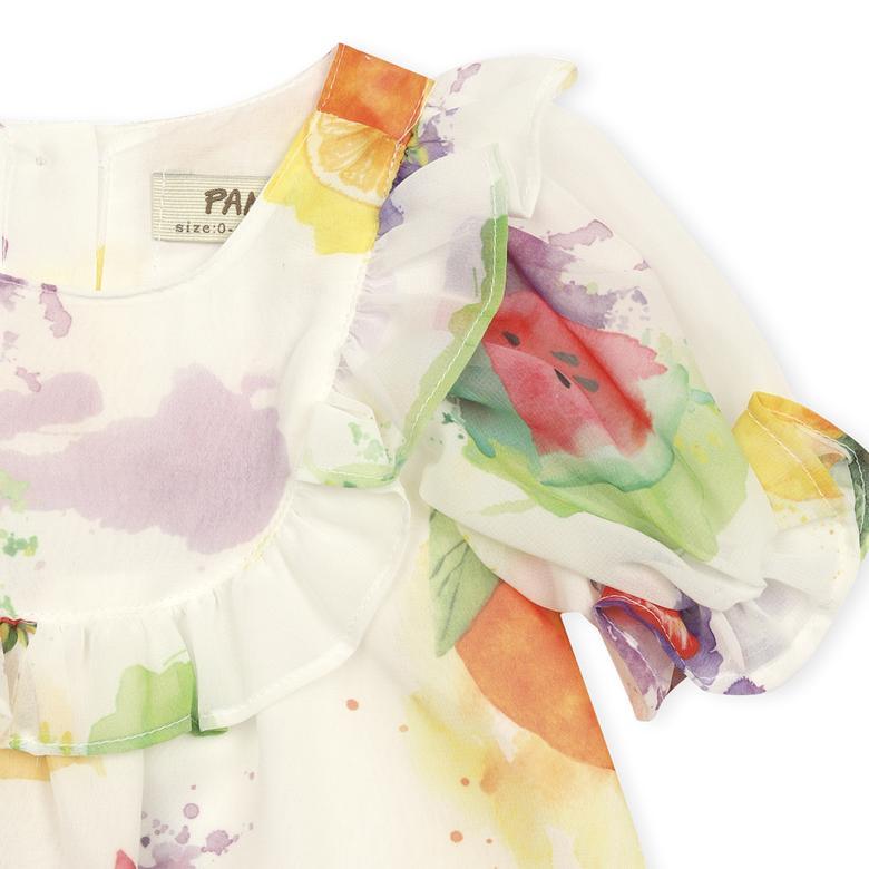 Kız Bebek Elbise 2111GB26033