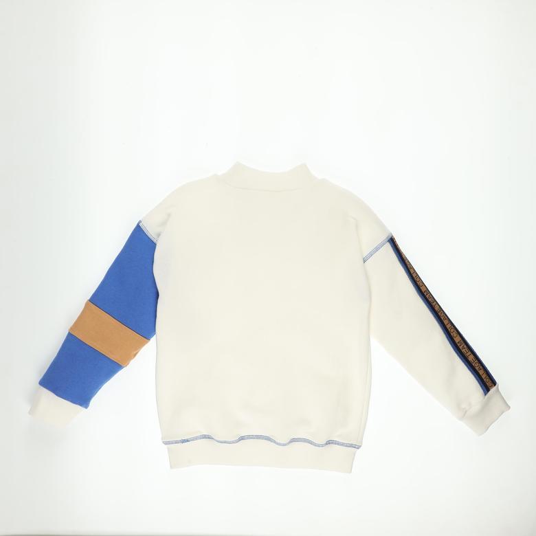 Erkek Çocuk Sweatshirt 2121BK08005