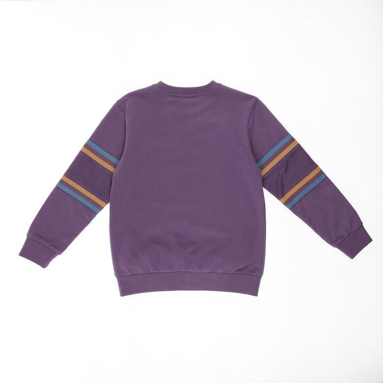 Erkek Çocuk Sweatshirt 2121BK08021