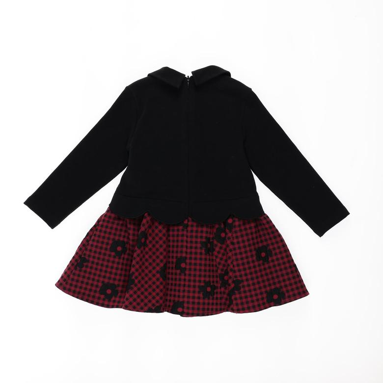 Kız Bebek Elbise 2121GB26009