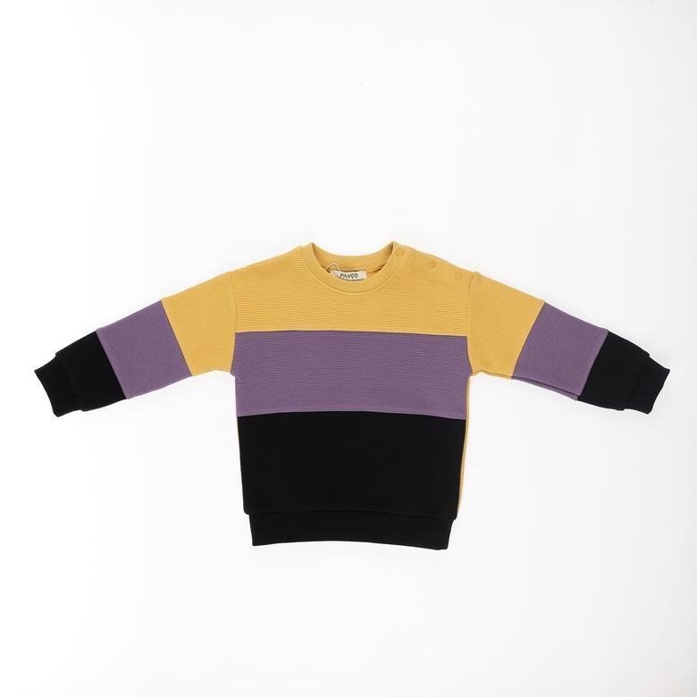 Erkek Bebek Sweatshirt 2121BB08030