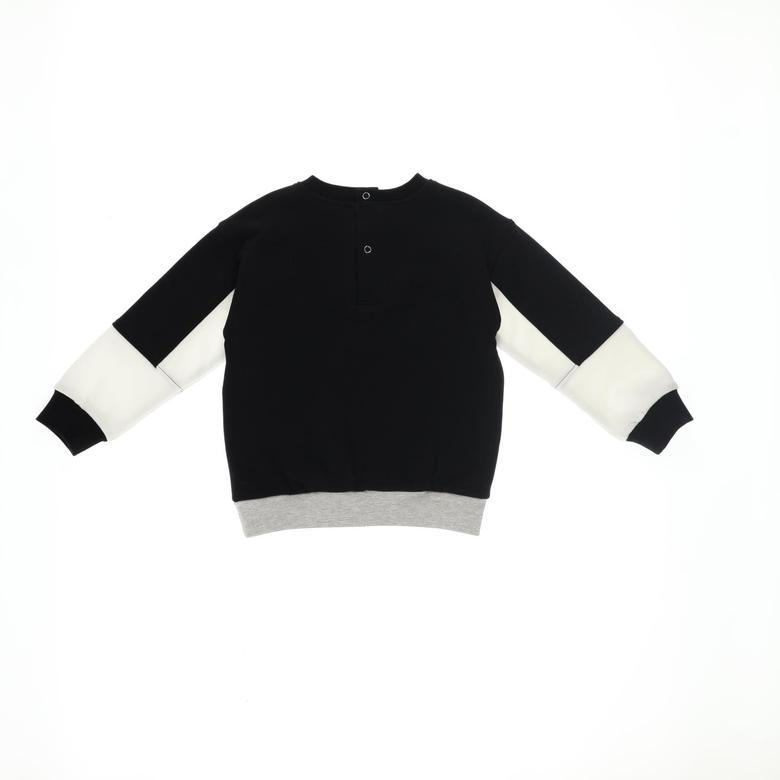 Erkek Bebek Sweatshirt 2121BB08022