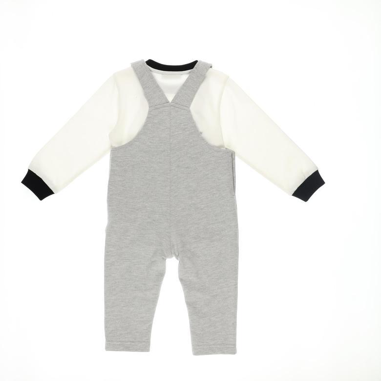 Erkek Bebek 2'li Takım 2121BB17007