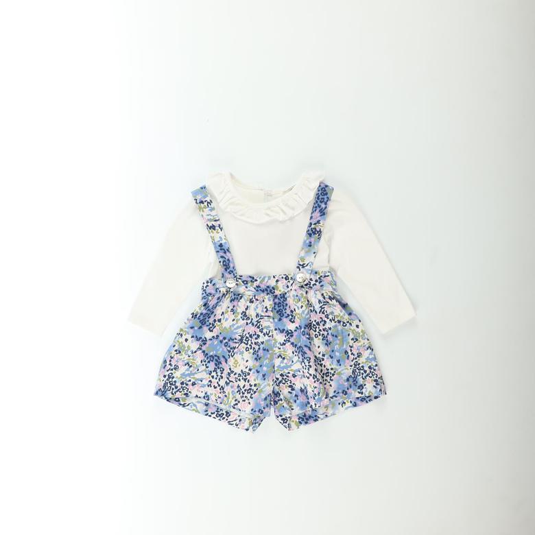 Kız Bebek 2'li Takım 2121GB17017