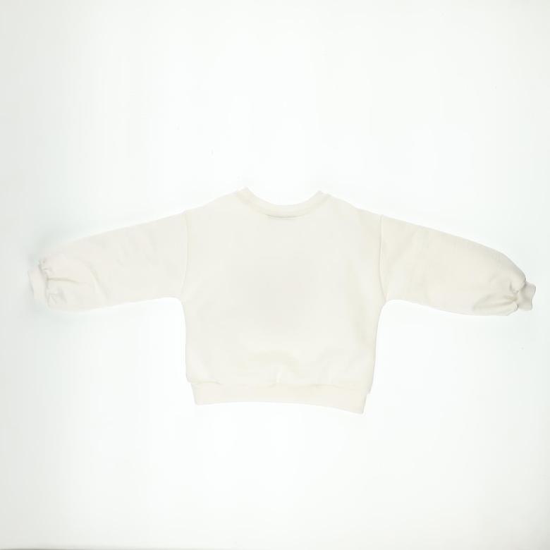 Kız Bebek Sweatshirt 2121GB08001