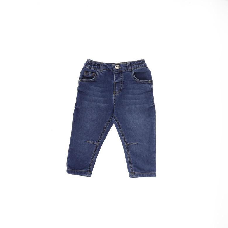 Erkek Bebek Denim Pantolon 2121BB04017