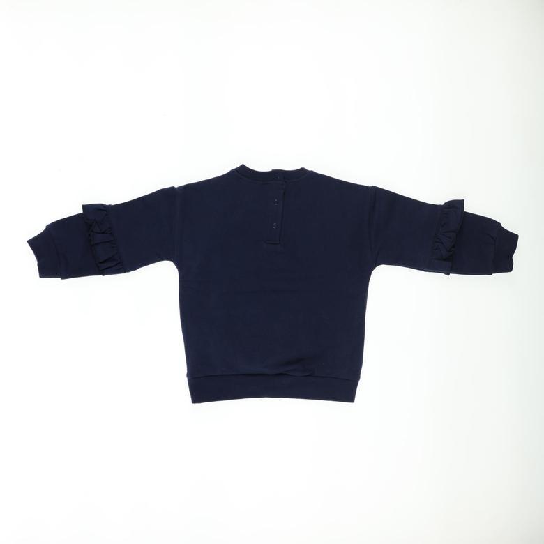 Kız Bebek Sweatshirt 2121GB08031