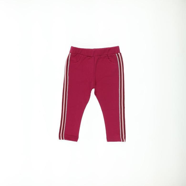 Kız Bebek Örme Pantolon 2121GB04006