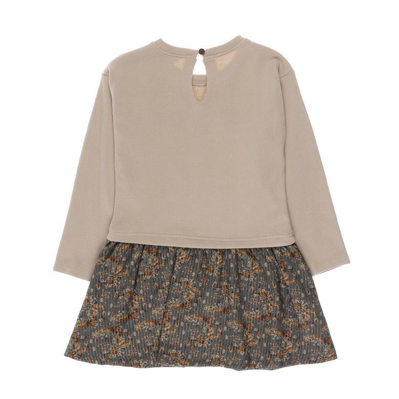 Kız Çocuk Elbise 2121GK26013