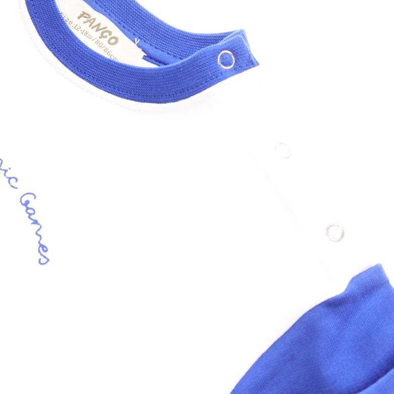 Erkek Bebek Sweatshirt 2121BB08040