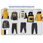 Erkek Çocuk Ceket Gömlek 2121BK06008