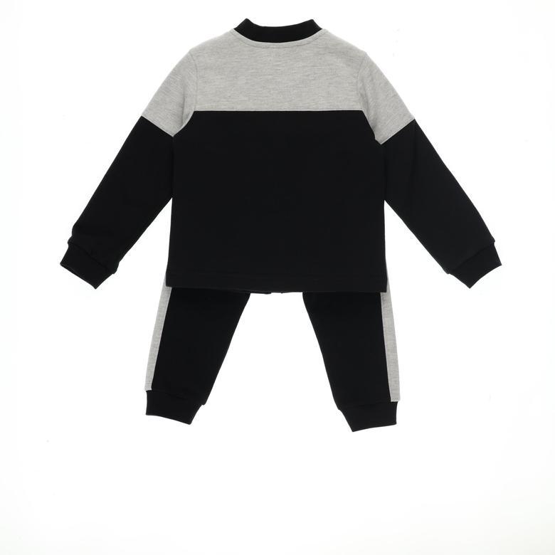 Erkek Bebek 3'lü Eşofman Takım 2121BB17006