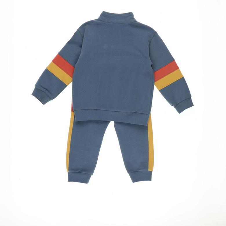 Erkek Bebek 2'li Eşofman Takım 2121BB17003