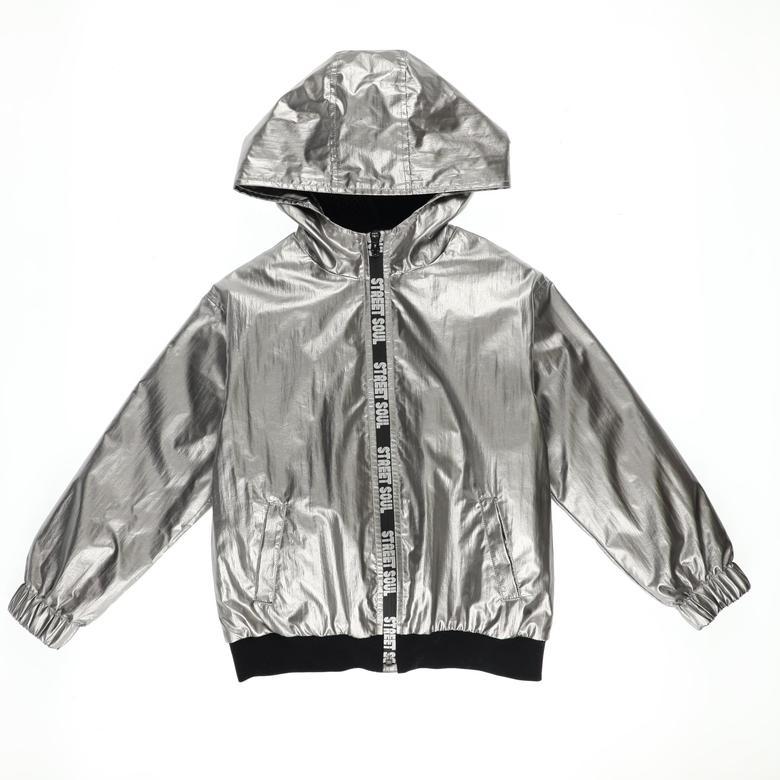 Kız Çocuk Yağmurluk 2121GK33002