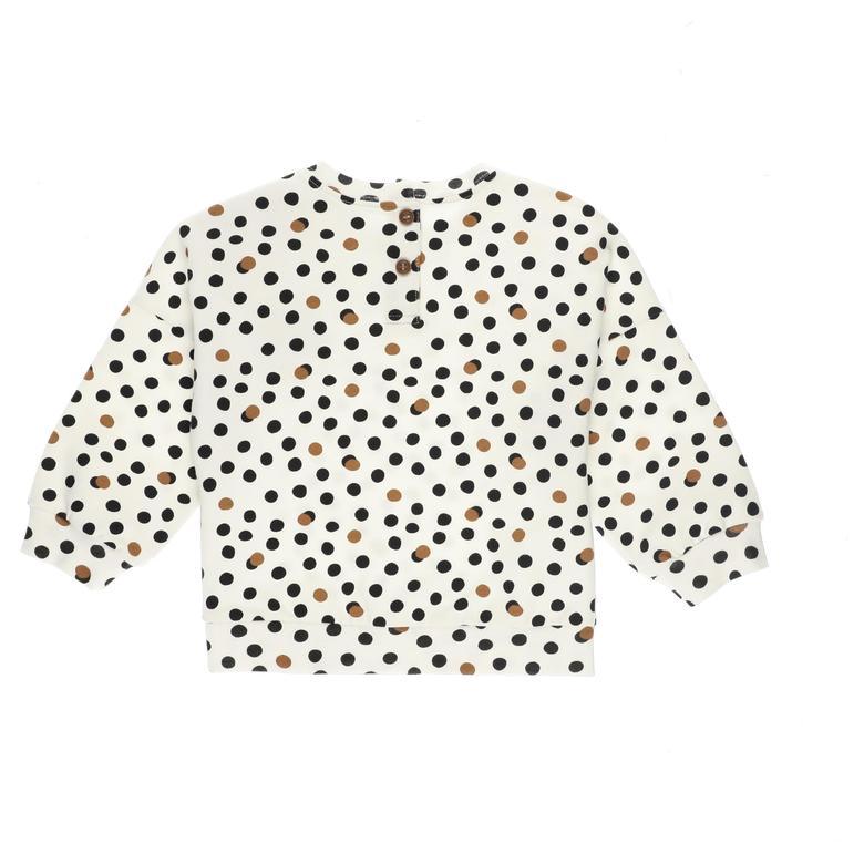 Kız Bebek Sweatshirt 2121GB08038