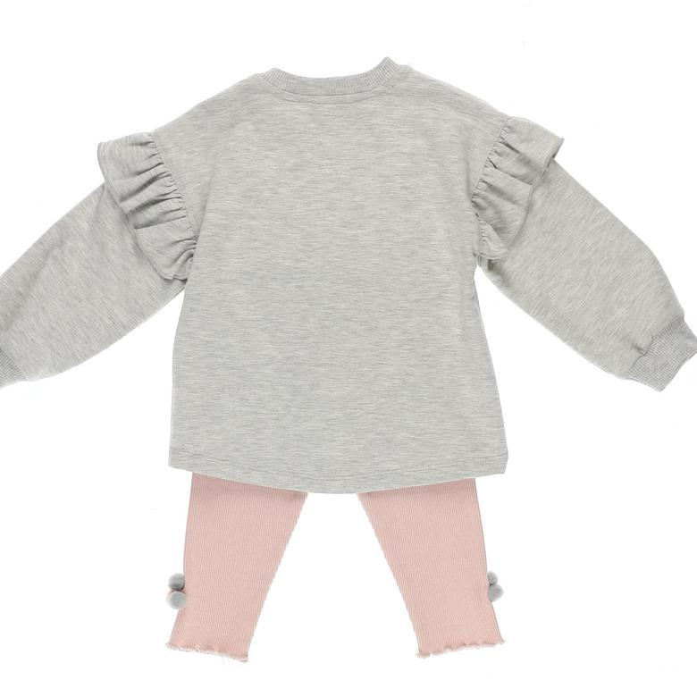 Kız Bebek 2'li Takım 2121GB17014