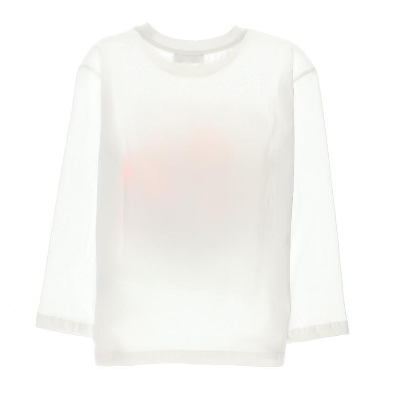 Erkek Çocuk Uzun Kollu T-shirt 2121BK05011