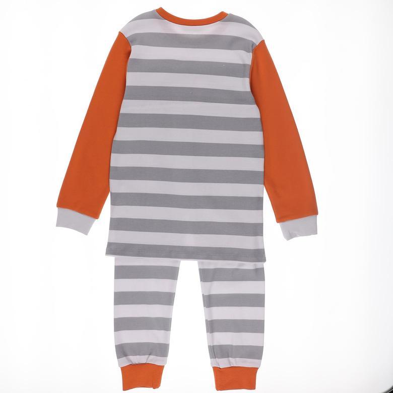 Erkek Çocuk Pijama Takımı 2121BK39003