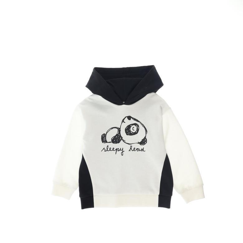 Erkek Bebek Sweatshirt 2121BB08023