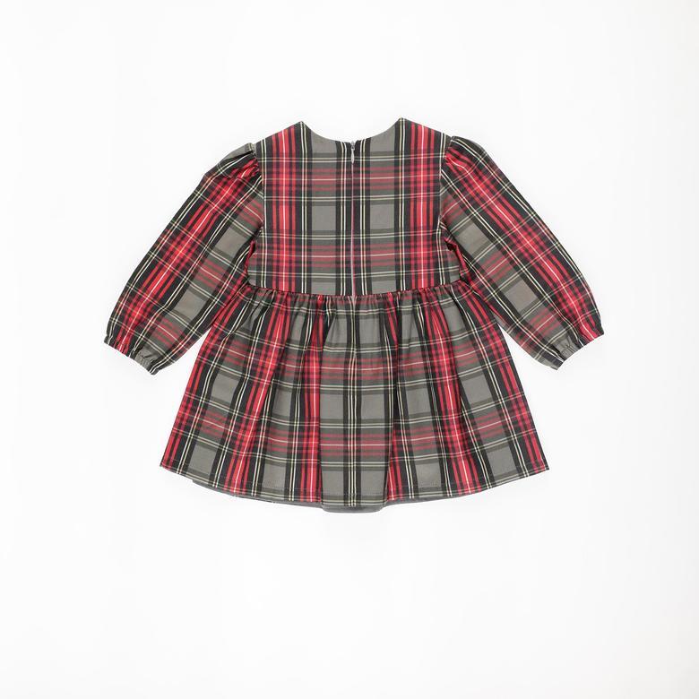 Kız Bebek Elbise 2121GB26028
