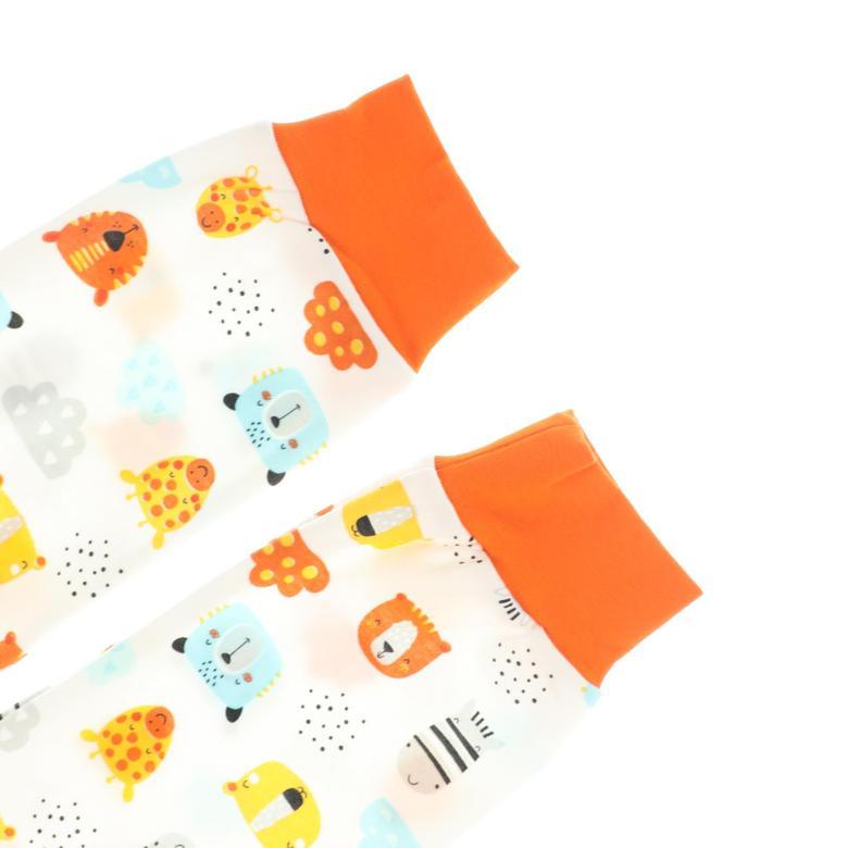Kız Çocuk Pijama Takımı 2121GK39005