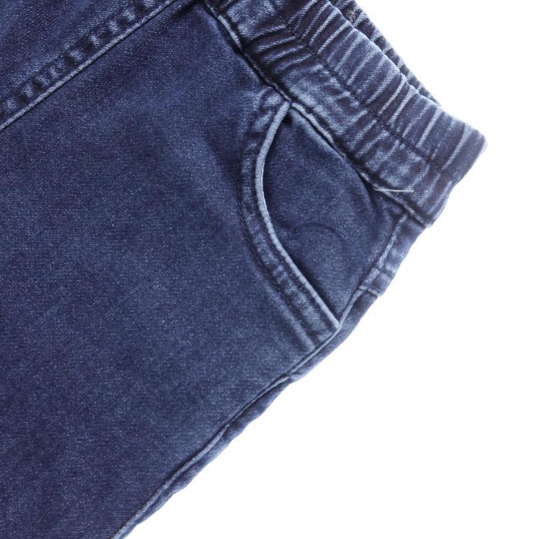 Kız Bebek Denim Pantolon 2121GB04005