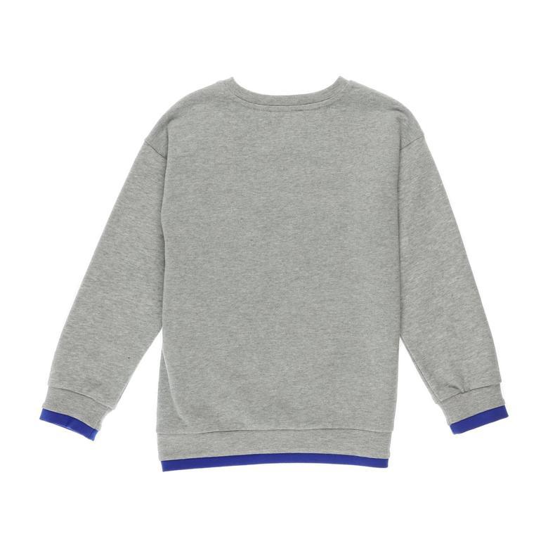 Erkek Çocuk Sweatshirt 2121BK08049