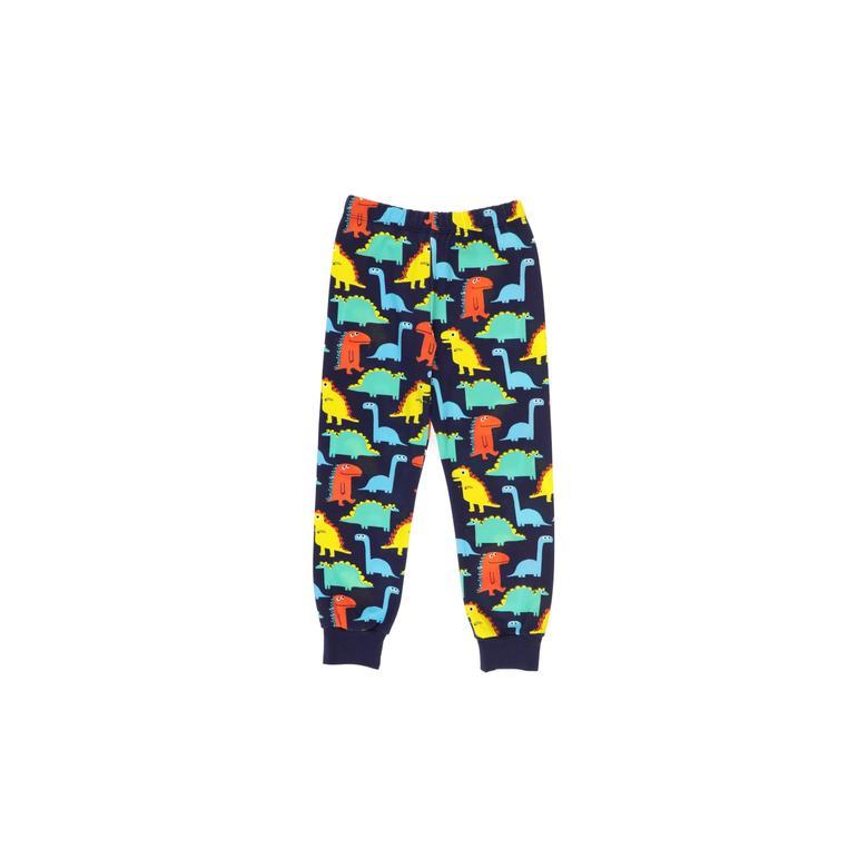 Erkek Çocuk Pijama Takımı 2121BK39004