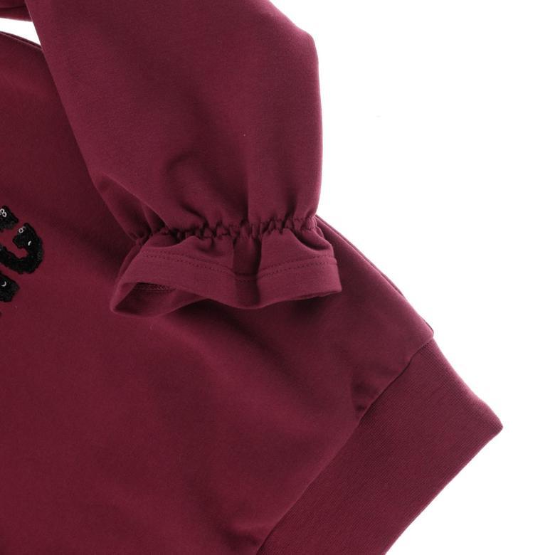 Kız Çocuk Örme Elbise 2121GK26001