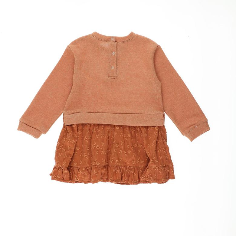 Kız Bebek Elbise 2121GB26005