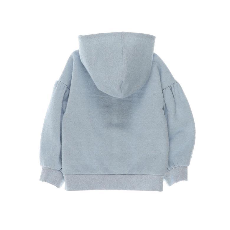 Kız Bebek Fermuarlı Sweat 2121GB08026