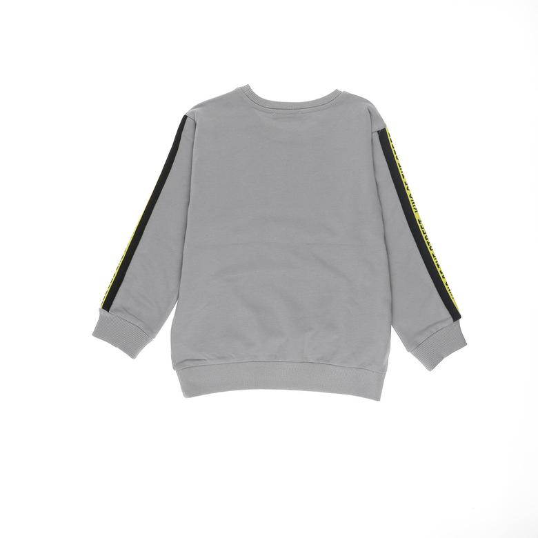 Erkek Çocuk Sweatshirt 2121BK08011