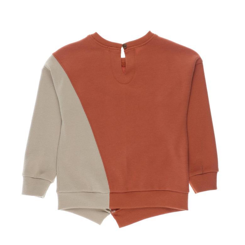 Kız Çocuk Sweatshirt 2121GK08023