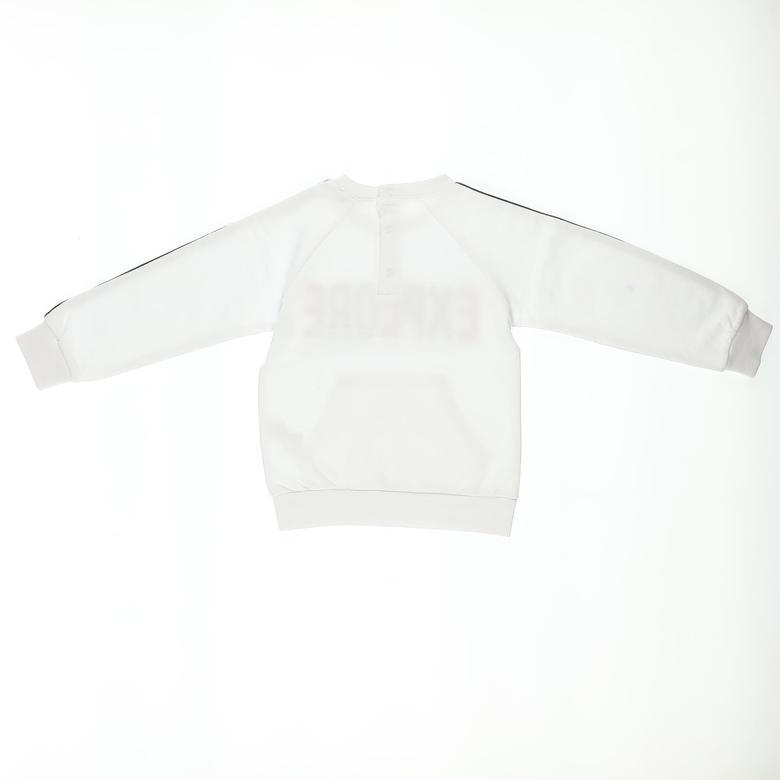 Erkek Bebek Sweatshirt 2121BB08036
