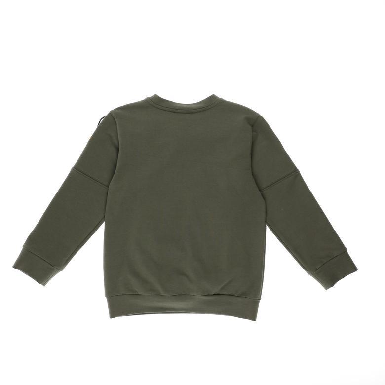Erkek Çocuk Sweatshirt 2121BK08063