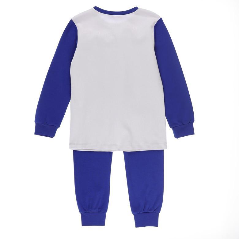 Erkek Çocuk Pijama Takımı 2121BK39001