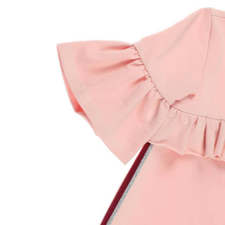 Kız Bebek Örme Elbise 2121GB26020