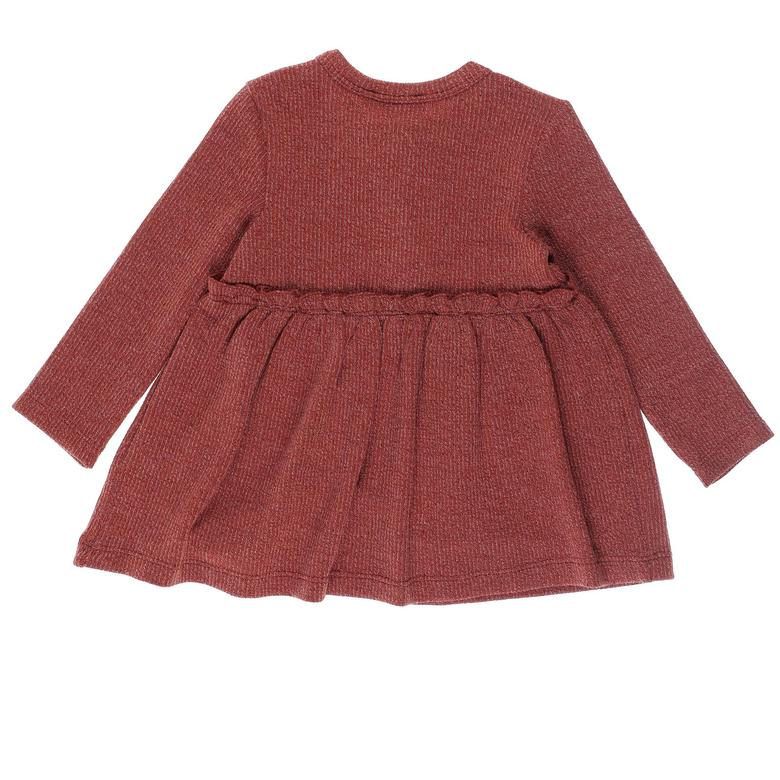 Kız Bebek Örme Elbise 2121GB26027