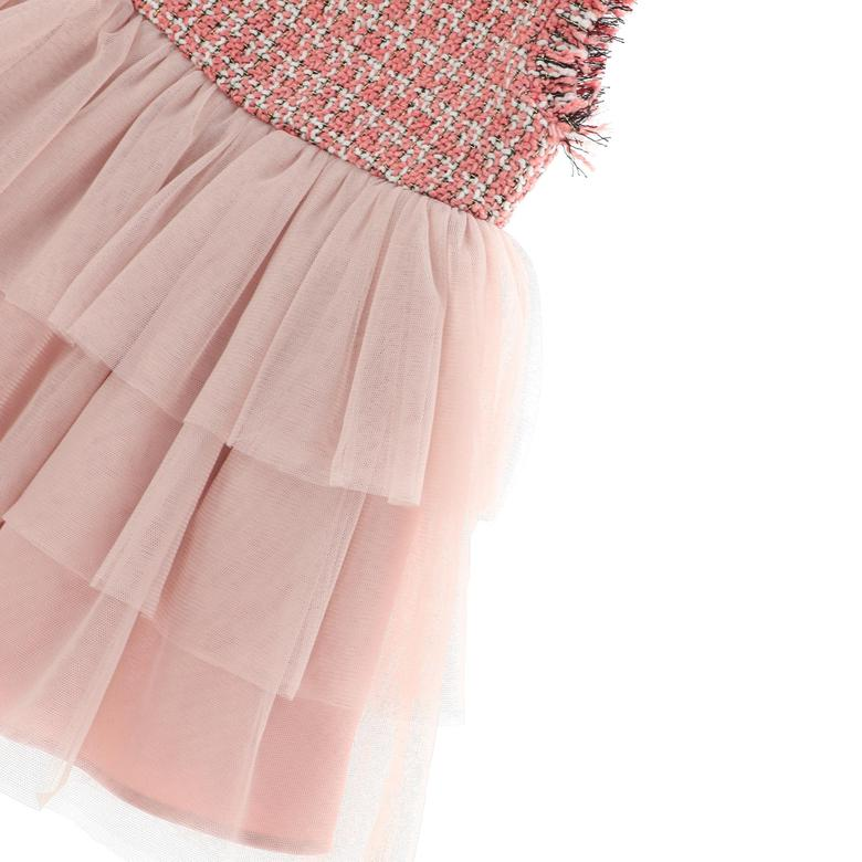 Kız Bebek Elbise 2121GB26022