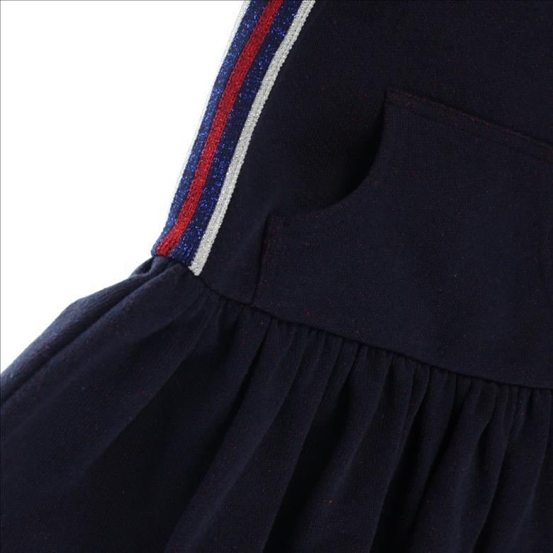 Kız Bebek Örme Elbise 2121GB26025